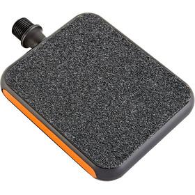 Moto Reflex Pedalen, black/orange